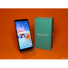 Смартфон honor 7X 64GB [б/у]
