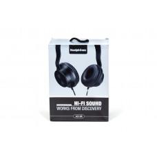 Гарнитура HeadPhones (Черный)