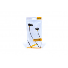 Гарнитура MP3 Realmi Buds 2. Капельки. (Черный)
