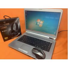 Ноутбук Sony VGN-NR11SR  [б/у]
