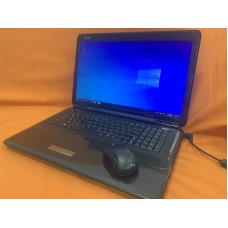 Ноутбук Asus k70ab [б/у]
