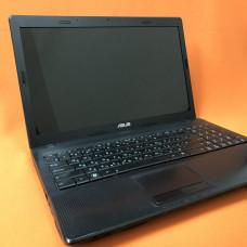 Ноутбук Asus k50in [б/у]